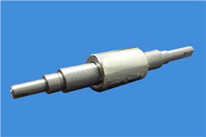 custom neodymium magnetic shaft