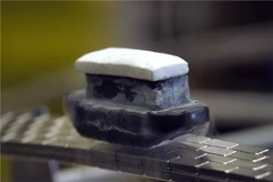 Buy Custom Permanent Magnets for Science Maglev Train Research Project