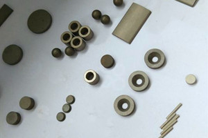 Samarium Cobalt Magnets – China Rare Earth Magnets Supplier
