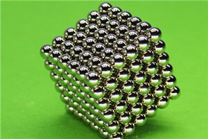 Powerful Sphere Ball Shaped Neodymium Magnets Wholesale for Buckyball