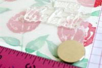 stamping magnet
