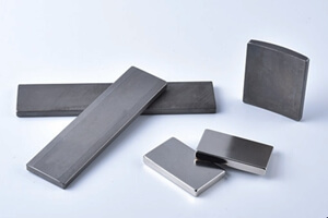 block magnets for motors
