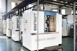 Multi-wire Cutting Machines for magnet manufacturing
