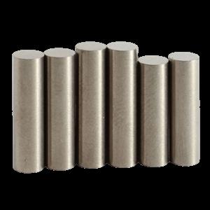 cylinder alnico magnets