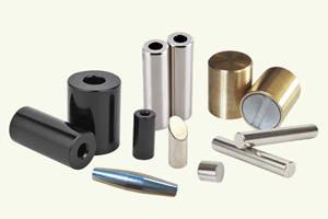 rod magnets cylinder magnet