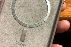 wireless charging magnet for Apple Magsafe